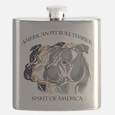 apbt,pit bull, amstaff, bully spirit design Throw