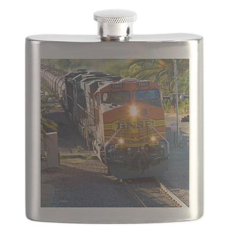 Unit Train Flask