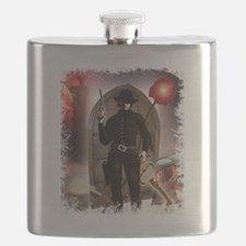 The Dark Tower Flask 2
