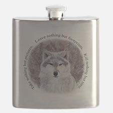 Timeless wisdom: Flask