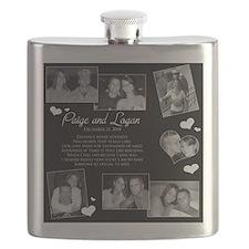 Lauren's Flask