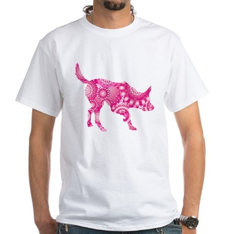 aust kelpie copy T-Shirt