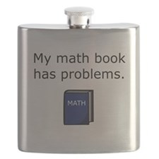 Math Book Flask
