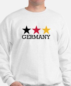 Germany stars flag Jumper