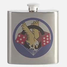 506th PIR Paradice Flask