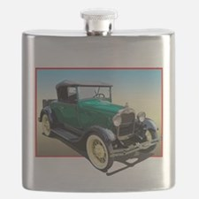 The A Roadster Flask