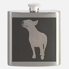 Unique Bullie Flask