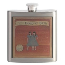 Joined at Birth Flask