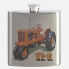 Unique Farms Flask