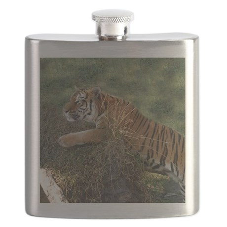 Tiger Flavio Flask