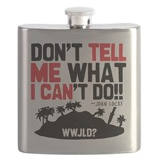 Don't Tell Me... Flask