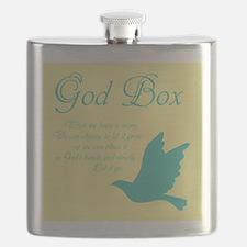 God Box Flask