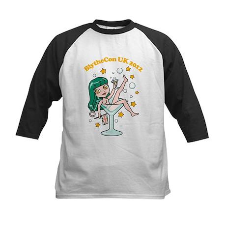 BlytheCon UK 2012 Kids Baseball Jersey