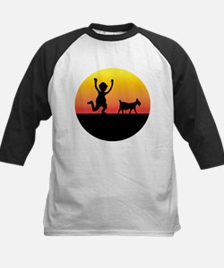 NEW GOAT SILHOUETTE.png Tee