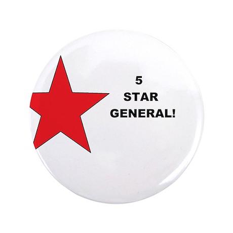 "5 Star General 3.5"" Button"