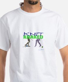 Knit Knaked Shirt
