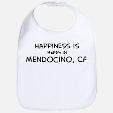 Mendocino - Happiness Bib