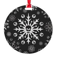 skullflake6.png Ornament