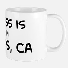 Van Nuys - Happiness Mug