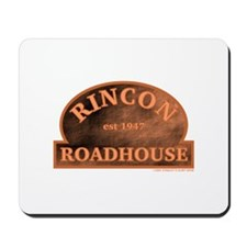 Rincon Roadhouse Mousepad