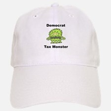 Democrat Tax Monster Baseball Baseball Cap