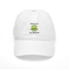 Democrat Tax Monster Baseball Cap