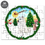 Take Off1/Am Eskimo #5 Puzzle