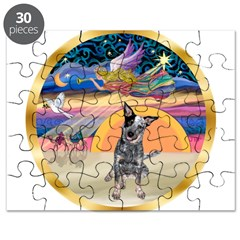 XmasStar/Cattle Dog Puzzle