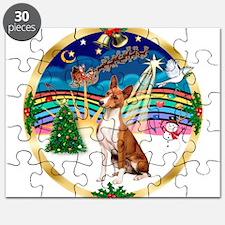 XmasMusic 3/Basenji Puzzle