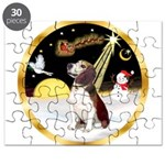 Night Flight/Beagle #2 Puzzle
