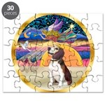XmasStar/Beagle 2 Puzzle