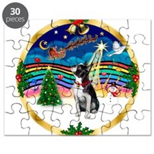 XmasMusic 3/Boston Terrier Puzzle
