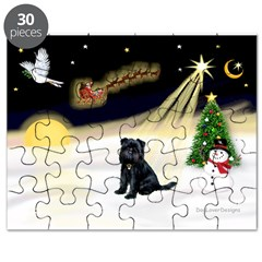 Night Flight/ Brussels Puzzle