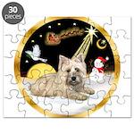 Night Flight/Cairn #4 Puzzle