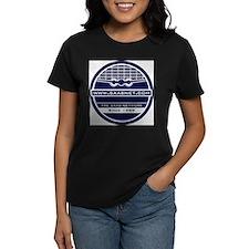 Saabnet.com Logo Tee