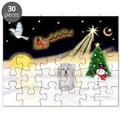 Night Flight/Coton #1 Puzzle