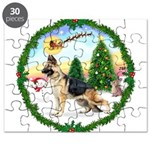 Take Off1/German Shepherd Puzzle