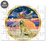 XmasStar/Golden #1 Puzzle