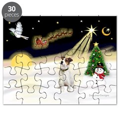 Night Flight/ JRT #1 Puzzle