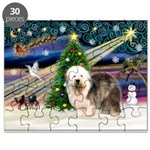 Xmas Magic & OES #5 Puzzle