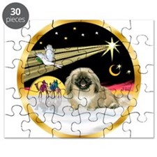 Wisemen/Pekingese Puzzle