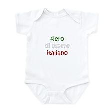 Fiero Kids (boy) Infant Creeper