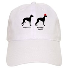WHIPPET, WHIPPET GOOD! Baseball Cap