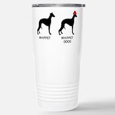 WHIPPET, WHIPPET GOOD! Travel Mug
