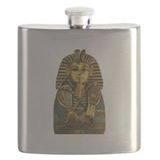 King Tut #1 Flask