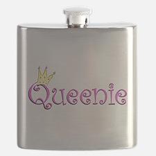 queenie.png Flask