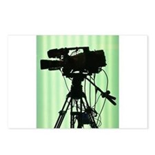 Camera! Postcards (Package of 8)