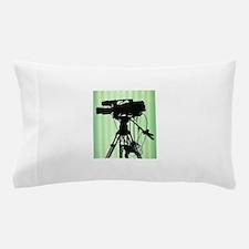 Camera! Pillow Case