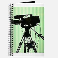 Camera! Journal