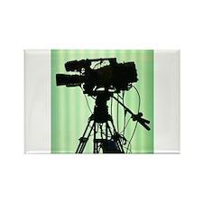 Camera! Rectangle Magnet (100 pack)